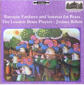 Baroque Fanfares and Sonatas | Music | Classical