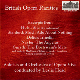 British Opera Rarities | Music | Classical