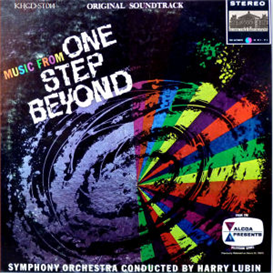 Music from the ALCOA  Presents Television Series One Step Beyond - Music composed and conducted by Harry Lubin | Music | Classical