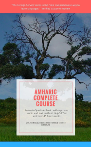 Amharic Complete Set | eBooks | Language