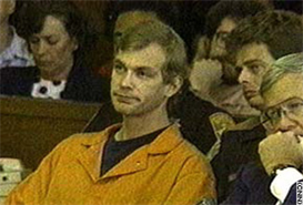the profile of jefferey dahmer