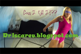 Can I Kill It?? part 2 | Movies and Videos | Special Interest