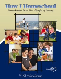Download the Education eBooks | How I Homeschool: Twelve Families Share Their Lifestyle of Learning