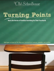 Turning Points in Homeschooling