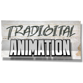 Tradigital Animaton Tutorial - Head Movements | Movies and Videos | Educational
