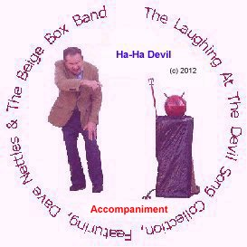 Ha Ha Devil, with accompaniment | Music | Gospel and Spiritual