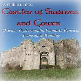 The Castles of Swansea and Gower | Movies and Videos | Documentary