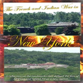 the french and indian war in new york