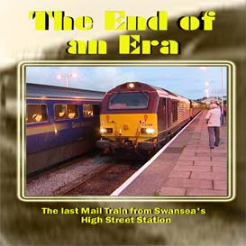 The Last Mail Train from Swansea | Movies and Videos | Documentary