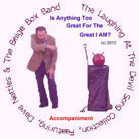 Is Anything Too Great For The Great I AM?, W/Accompaniment | Music | Gospel and Spiritual