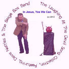 In Jesus Yes We Can | Music | Gospel and Spiritual
