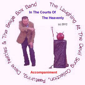 In The Courts Of The Heavenly (2011), with accompaniment | Music | Gospel and Spiritual