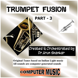TRUMPET  Part - 3 | Music | New Age