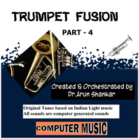 TRUMPET Part - 4 | Music | New Age