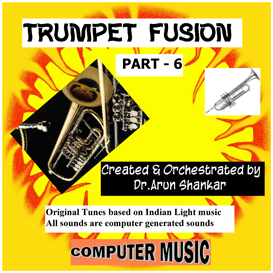 TRUMPET - Part - 6 | Music | New Age