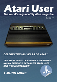 Atari User Issue 19 Volume 2 | eBooks | Computers