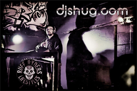 dj shugs monthly mix aug 2012
