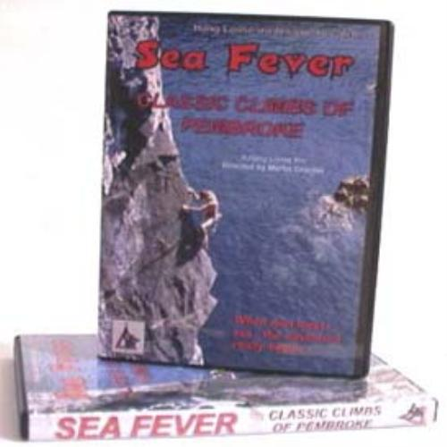 First Additional product image for - Sea Fever: Classic Climbs of Pembroke (Part 1)
