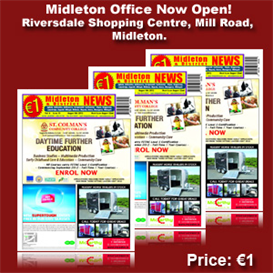 Midleton News August 8th 2012 | eBooks | Periodicals