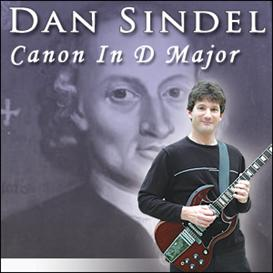Dan Sindel - Canon in D Major | Music | Rock