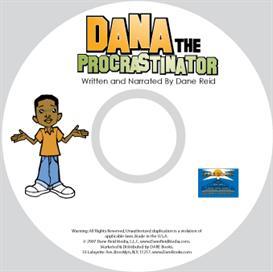 dana book video