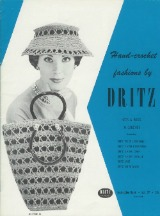 Hand Crochet Fashions by Dritz | eBooks | Arts and Crafts
