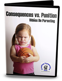Consequences vs. Punition vidéo (Consequences vs. Punishment) | Movies and Videos | Educational