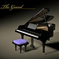 The Grand | Software | Design