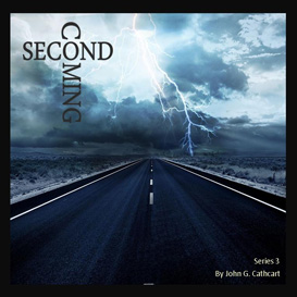 second coming cd series - set 3