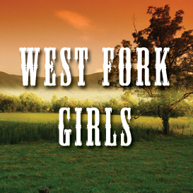 West Fork Girls Full Tempo Backing Track | Music | Acoustic