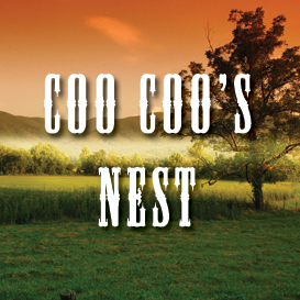 Coo Coo's Nest Full Tempo Backing Track | Music | Acoustic