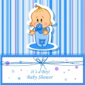 The Ultimate Guide To Baby Showers | eBooks | Parenting