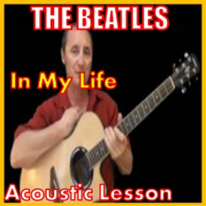 Learn how to play In My Life by The Beatles | Movies and Videos | Educational