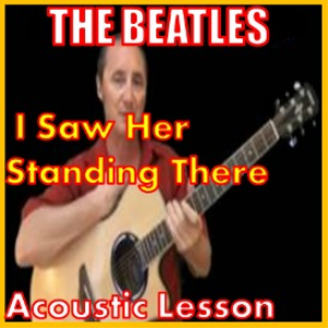 Learn how to play I Saw Her Standing There by The Beatles | Movies and Videos | Educational
