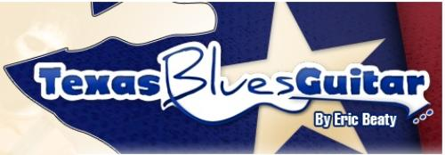 First Additional product image for - Texas Blues Guitar Mini Course: 46 Texas Licks & Solos