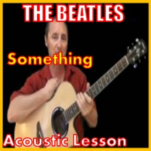 Learn to play Something by The Beatles | Movies and Videos | Educational