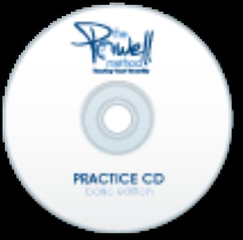 First Additional product image for - Female Basic Practice CD