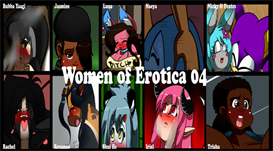 Women of Erotica 04 | Photos and Images | Digital Art