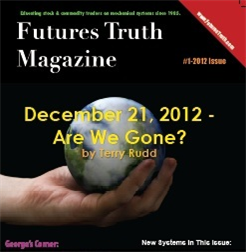 futures truth mag:  issue #1/2012