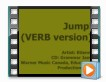 Jump! (Verb Version) (Music video from CD: Grammar Jams) | Movies and Videos | Educational