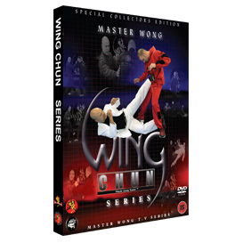Wing Chun Episode