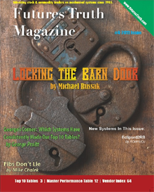 Futures Truth Mag:  Issue #4/2011 | eBooks | Technical