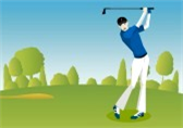 the ultimate guide to golf: learning to improve your game