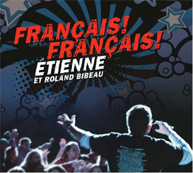 lyrics - francais! francais! cd (french)
