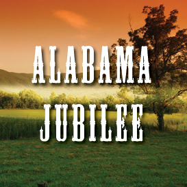 Alabama Jubilee Full Tempo Backing Track | Music | Acoustic