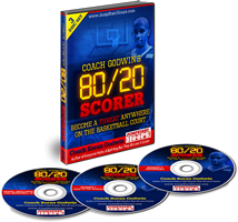 80/20 Scorer DVD set | Movies and Videos | Sports