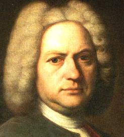 Bach Chistmas Oratorio Bass Midi File   Music   Classical