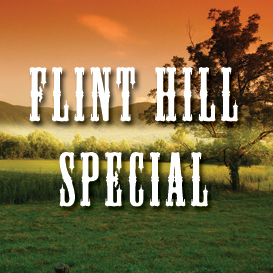 flint hill special full tempo backing track