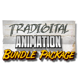 Tradigital Animation Bundle Package | Movies and Videos | Educational