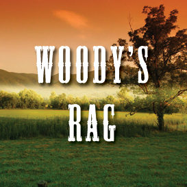 Woody's Rag Multi Tempo Backing Tracks | Music | Acoustic